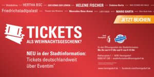 Bild vergrößern: Eventim-Tickets in Stadtinformation-2