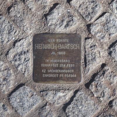 Heinrich Bartsch