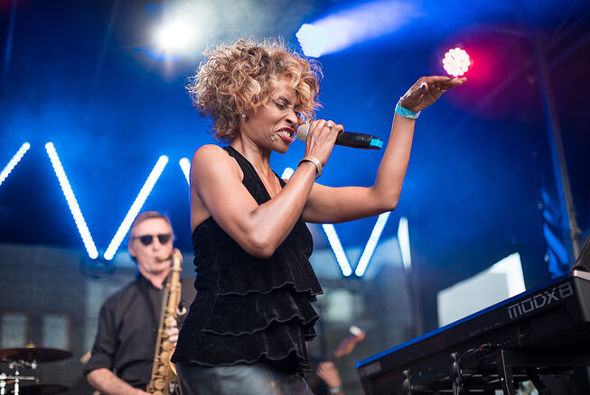 Best of Festmeile 2019_Tina Turner Double
