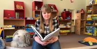 Video-Vorlesereihe - Bianca liest...!